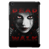 DEAD WALK LadyStalker Tablet (vertical)