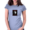 DEAD WALK LadyStalker Womens Fitted T-Shirt
