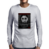 DEAD WALK Murmaider Mens Long Sleeve T-Shirt