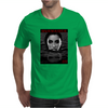 DEAD WALK Murmaider Mens T-Shirt