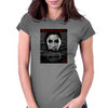 DEAD WALK Murmaider Womens Fitted T-Shirt