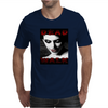 DEAD WALK ZombieGirl Mens T-Shirt