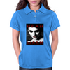 DEAD WALK ZombieGirl Womens Polo