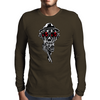 DeadMan Mens Long Sleeve T-Shirt