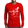 Deadmau5 Mens Long Sleeve T-Shirt