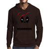 Deadmouse Mens Hoodie