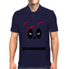 Deadmouse Mens Polo