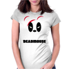 Deadmouse Womens Fitted T-Shirt