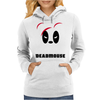 Deadmouse Womens Hoodie