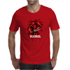 Deadpool Collab Mens T-Shirt