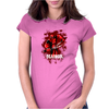 Deadpool Collab Womens Fitted T-Shirt