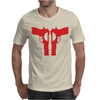 Deadpool Guns - Funny Mens T-Shirt