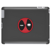 Deadpool Logo Tablet