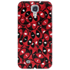 Deadpool Logos Phone Case