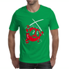 DeadPool Marvel Parody Kool Aid Mens T-Shirt