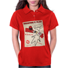 Deadpool's Plan Womens Polo
