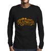 Deadwood Saloon Mens Long Sleeve T-Shirt