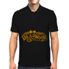 Deadwood Saloon Mens Polo