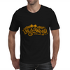 Deadwood Saloon Mens T-Shirt