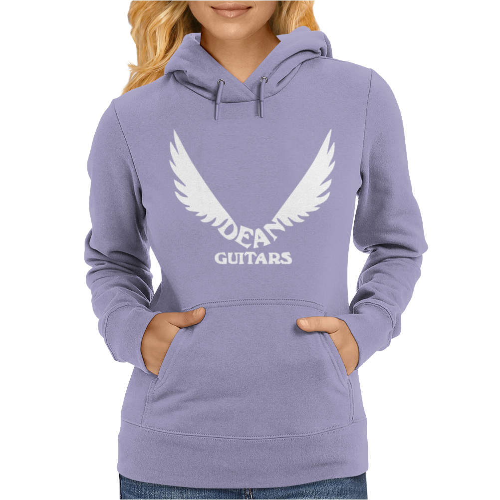 DEAN GUITARS new Womens Hoodie