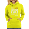 DEAR NASA Your Mom Thought I Was Big Enough -Pluto Womens Hoodie