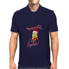 Dear Santa, I Can Explain - Mens Funny Minions Mens Polo