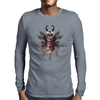 Death Angel Mens Long Sleeve T-Shirt