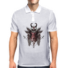 Death Angel Mens Polo