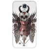 Death Angel Phone Case