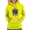 Death Angel Womens Hoodie