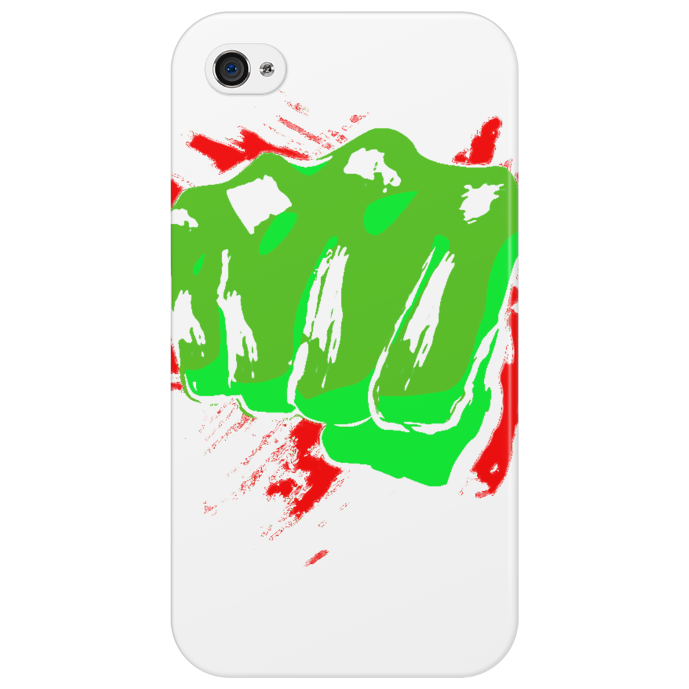 Death blow Phone Case