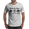 Death in June punk rock Mens T-Shirt