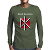 Death kennedys Punk Rock Mens Long Sleeve T-Shirt