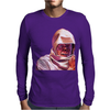Death Leprosy Mens Long Sleeve T-Shirt