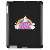 DEATH METAL! Funny Unicorn / Rainbow Mosh Parody Tablet