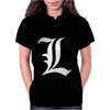 Death Note L Womens Polo