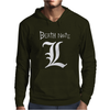 Death Note Manga Fumetti Comics Mens Hoodie