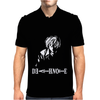 Death Note Tallas Mens Polo