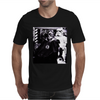 Death Star Barber Shop Mens T-Shirt