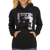 Death Star Barber Shop Womens Hoodie
