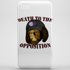 Death To The Opposition Phone Case