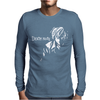 Deathnote Anime movie Mens Long Sleeve T-Shirt