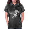Deathnote Anime movie Womens Polo