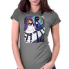 Deemo - Game Grumps  Womens Fitted T-Shirt
