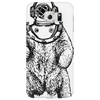 Deep Sea Bear Phone Case
