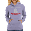 Deep Sea Diving Womens Hoodie