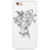 Deer-Birds Phone Case