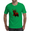 Deer Mens T-Shirt