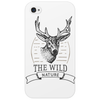 Deer Phone Case