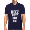 Deez Nuts Gotem For President 2016 Mens Polo